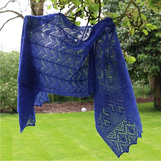 greta Garbo scarf