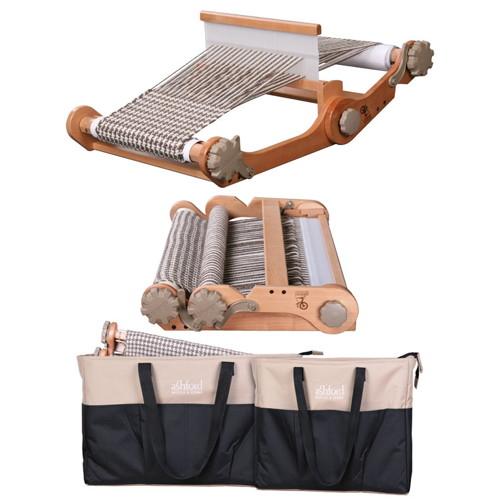 ashford knitters loom combo