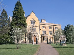 knuston hall